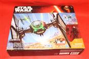 "Star Wars First Order Special Forces TIE Fighter (Epic Battles) ""Toys R Us"""